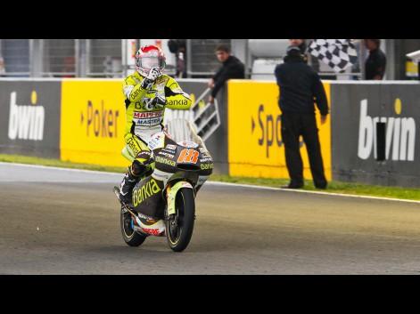 MotoGP 2011 Jerez 125 Terol