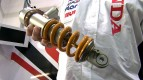 MotoGP Glossary: Rear Shock Absorber
