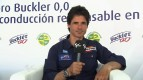 Buckler 0.0 Forum on Responsible Driving in MotoGP – Jerez