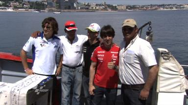 Estoril 2011 - MotoGP - Preevent