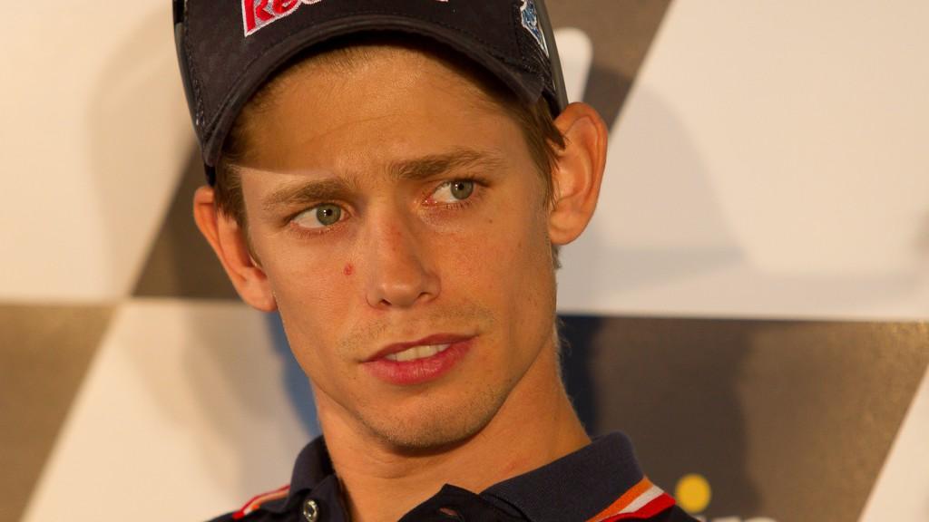 Casey Stoner, Repsol Honda Team, Estoril