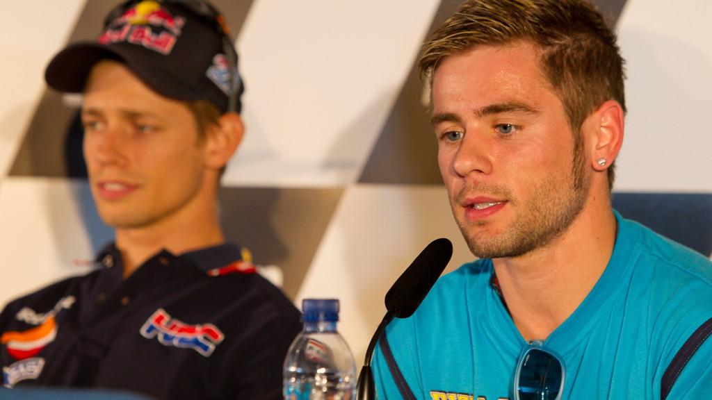 Alvaro Bautista, Rizla Suzuki MotoGP, Estoril
