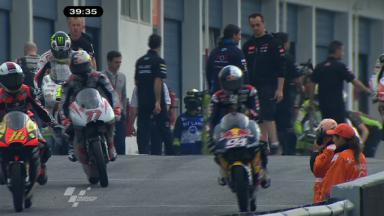 Estoril 2011 - 125cc - FP1 - Full session