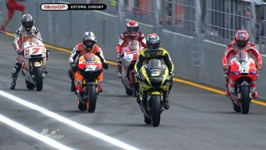 Estoril 2011 - MotoGP - FP1 - Full session