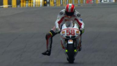 Estoril 2011 - MotoGP - FP1 - Highlights