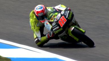 Estoril 2011 - 125cc - FP2 - Highlights
