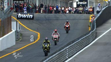 Estoril 2011 - MotoGP - FP2 - Full session