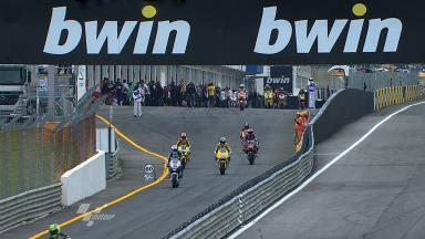 Estoril 2011 - Moto2 - FP1 - Full session