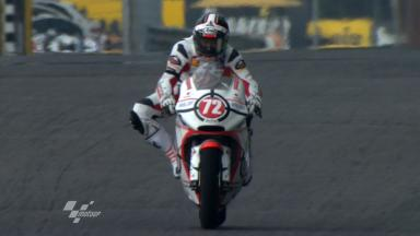 Estoril 2011 - Moto2 - FP2 - Full session