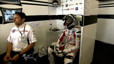 Estoril 2011 - Moto2 - FP2 - Highlights
