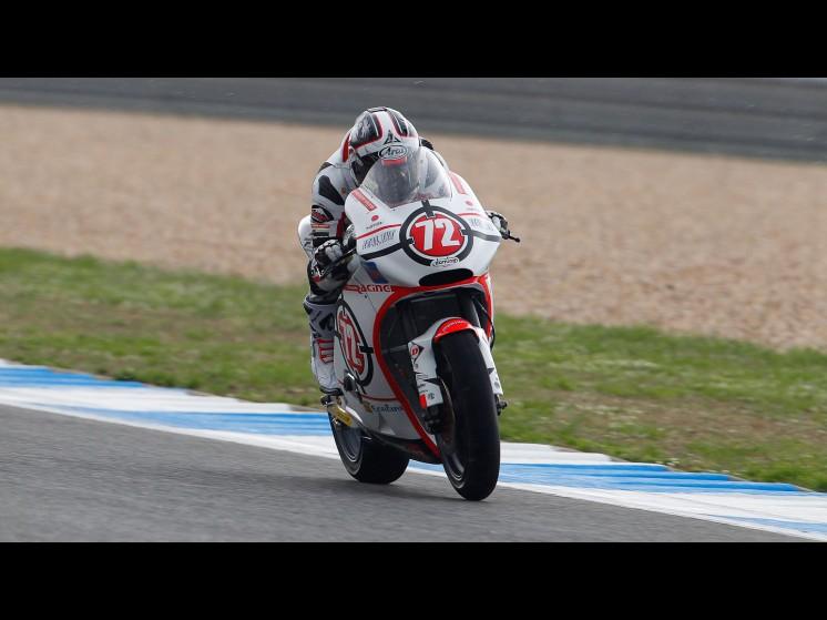 -Moto GP- Season 2011- - 72 yuki takahashi action moto2 1 slideshow