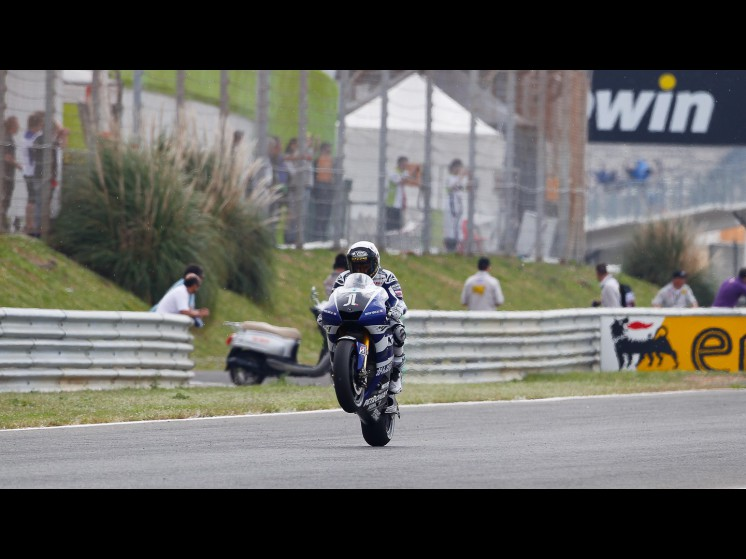 -Moto GP- Season 2011- - fp2 friday motogp slideshow