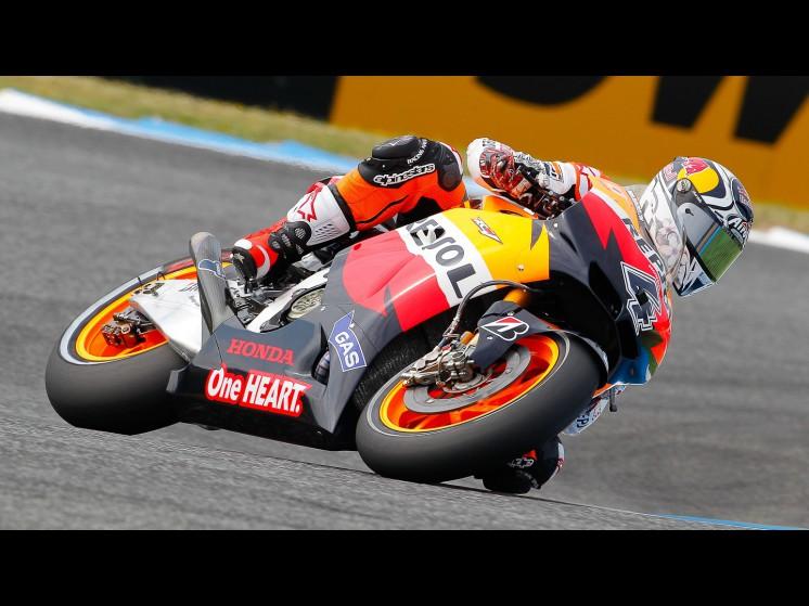 -Moto GP- Season 2011- - 04 andrea dovizioso fp1 friday motogp slideshow