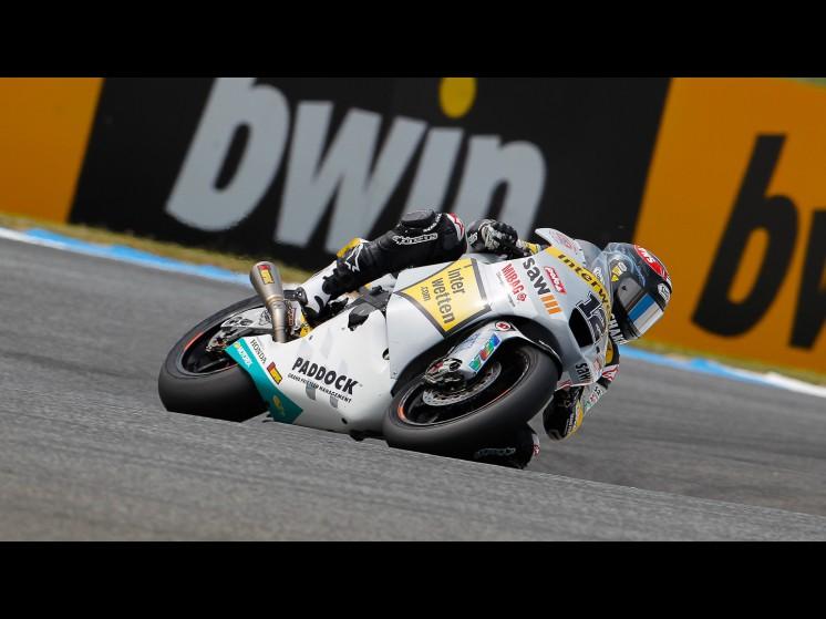 -Moto GP- Season 2011- - 12 thomas luthi action moto2 1 slideshow
