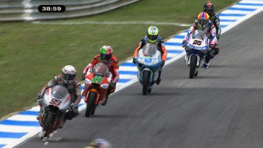 Estoril 2011 - 125cc - QP - Full session