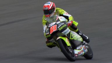 Estoril 2011 - 125cc - QP - Highlights