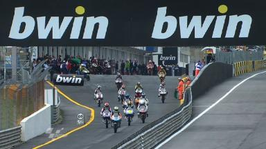 Estoril 2011 - 125cc - FP3 - Full session