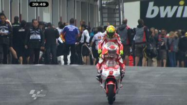 Estoril 2011 - MotoGP - FP3 - Full session