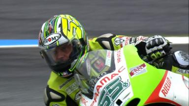 Estoril 2011 - MotoGP - FP3 - Highlights