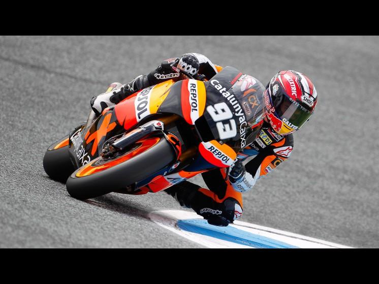 -Moto GP- Season 2011- - 93 marc marquez moto2 slideshow