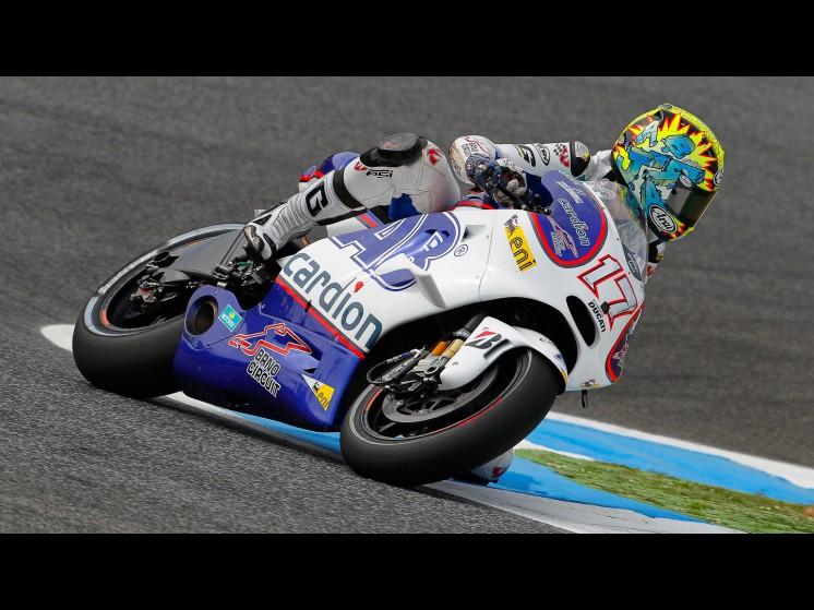 -Moto GP- Season 2011- - abraham 1 slideshow