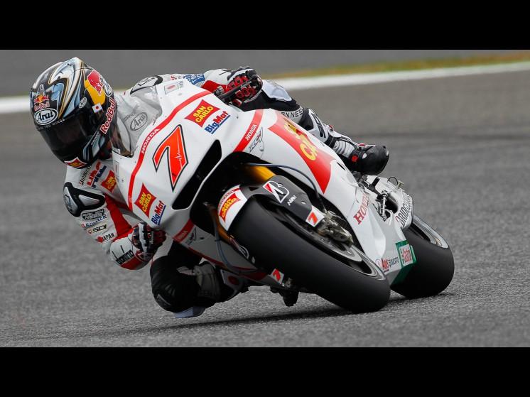 -Moto GP- Season 2011- - aoyama 3 slideshow