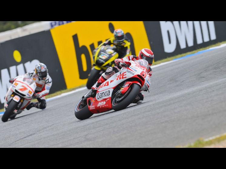 -Moto GP- Season 2011- - barbera 7 slideshow