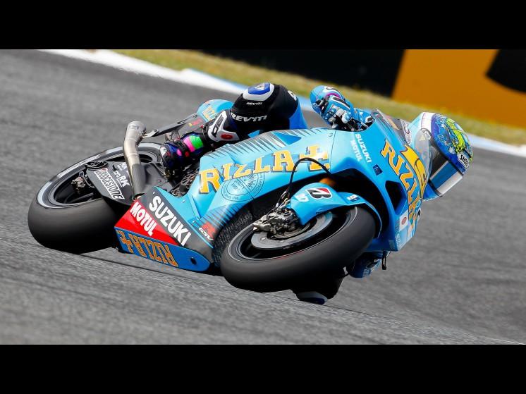 -Moto GP- Season 2011- - bautista 12 slideshow