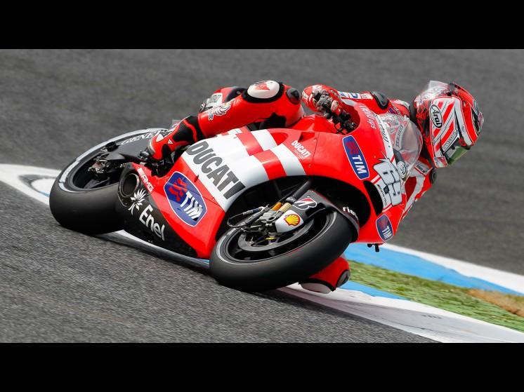 -Moto GP- Season 2011- - hayden 10 slideshow