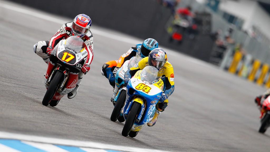 Taylor Mackenzie, Jakub Kornfeil, Ongetta-Centro Seta, Phonica Racing, Estoril FP3