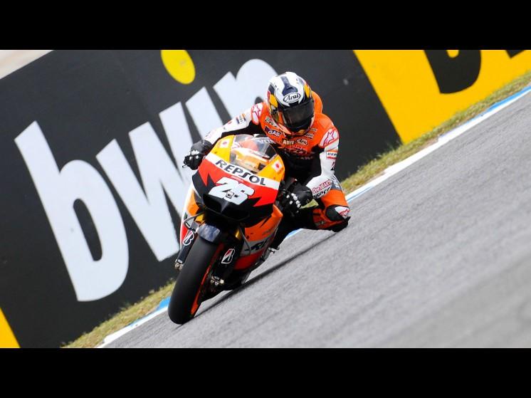 -Moto GP- Season 2011- - pedrosa01 4 0 slideshow