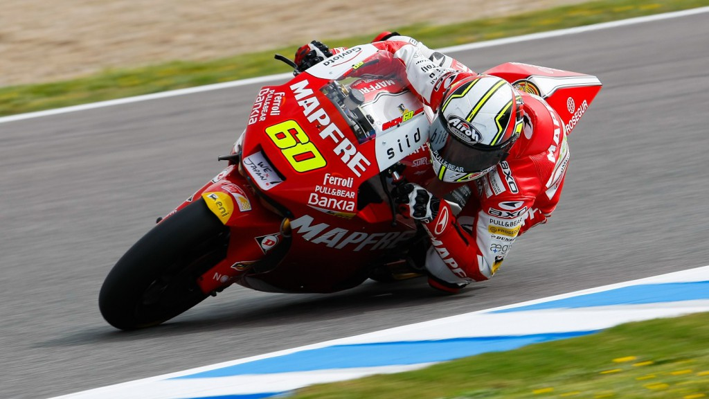 Julian Simon, Mapfre Aspar, Estoril QP