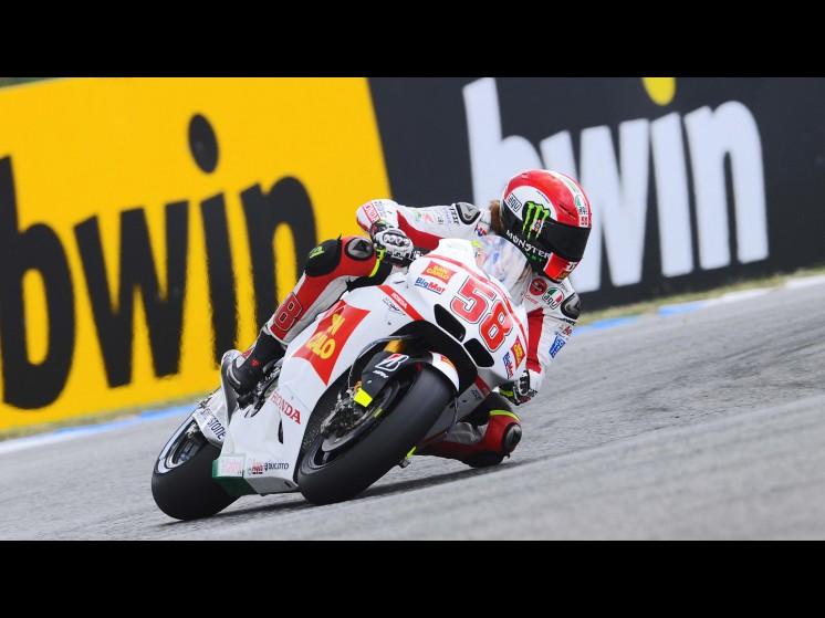 -Moto GP- Season 2011- - simoncelli 11 slideshow