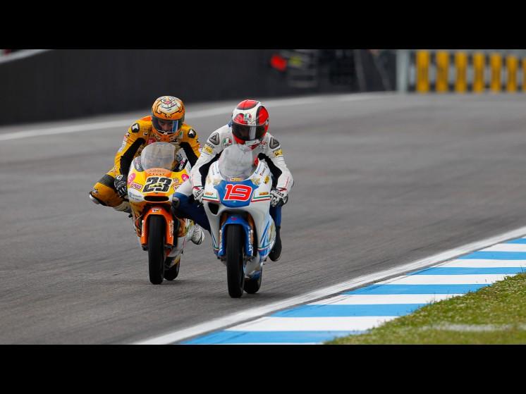 -Moto GP- Season 2011- - tonucci moncayo slideshow