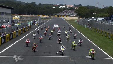 Estoril 2011 - 125cc - Race - Full session