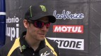 Estoril 2011 - MotoGP - Race - Interview - Cal Crutchlow