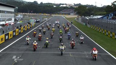 Estoril 2011 - Moto2 - Race - Full session
