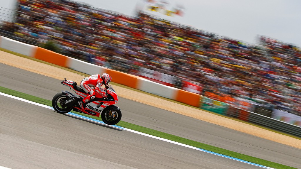 Nicky Hayden, Ducati Team, Estoril RAC
