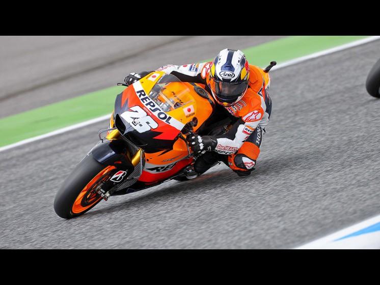 -Moto GP- Season 2011- - pedrosa1 0 slideshow