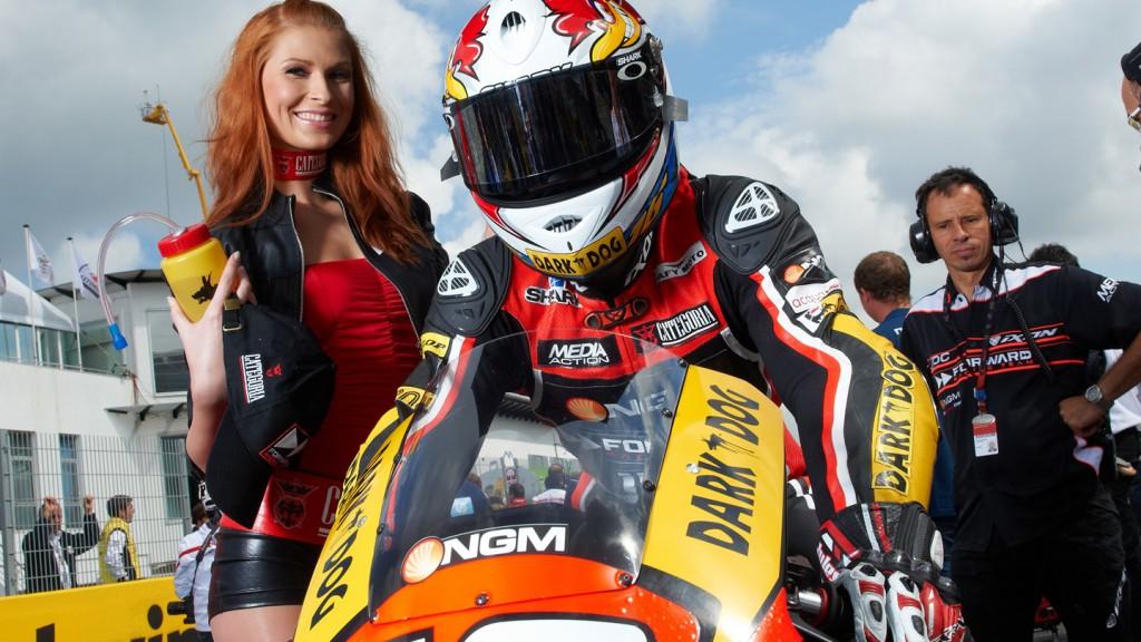 Jules Cluzel, NGM Forward Racing, Estoril RAC - © Copyright Alex Chailan & David Piolé