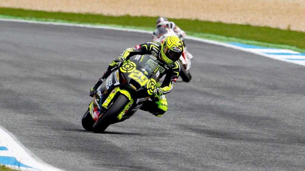 Andrea Iannone, Speed Master, Estoril RAC