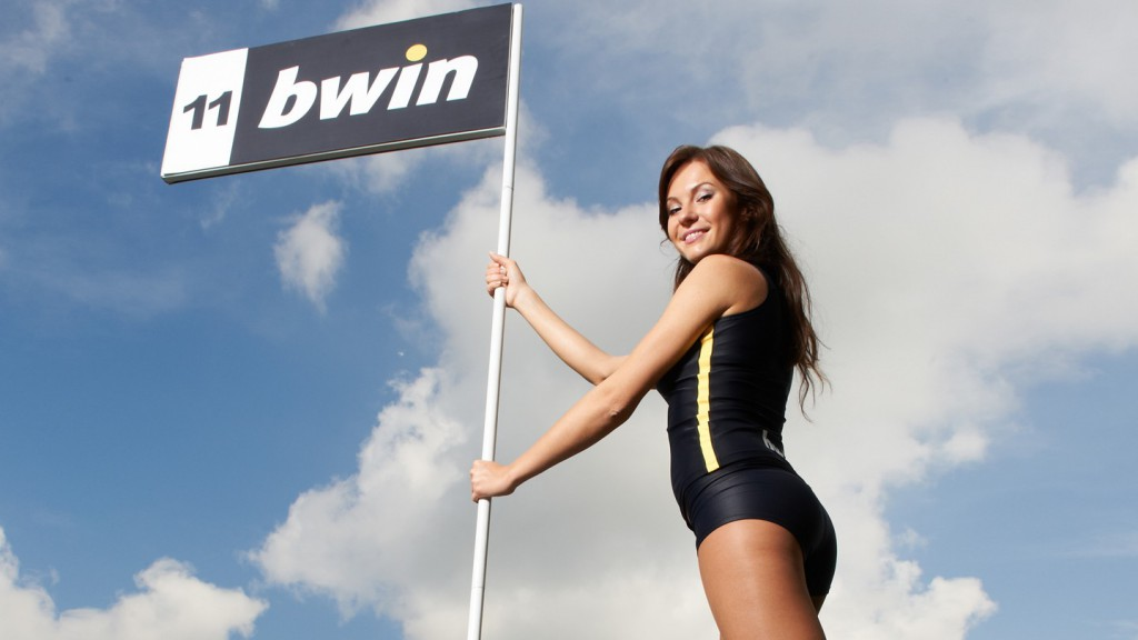 Paddock Girl, bwin Grande Premio de Portugal  - © Copyright Alex Chailan & David Piolé