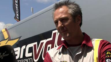 Bartholemy on Marc VDS 2012 MotoGP plans