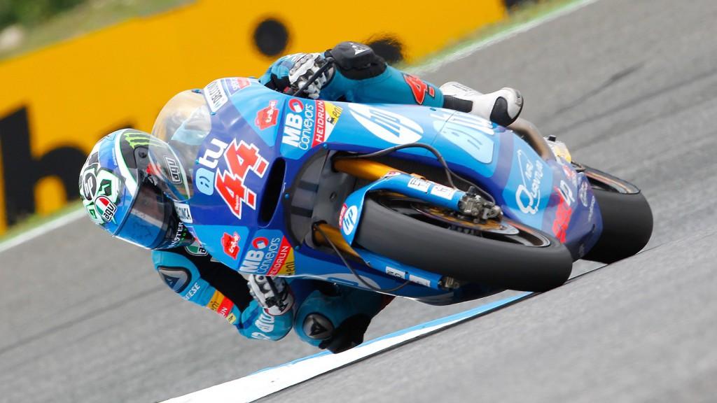 Pol Espargaro, HP Tuenti Speed Up, Estoril RAC