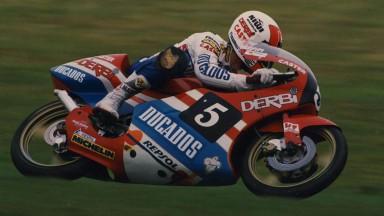 Jorge Martinez 'Aspar', 80cc, 1988