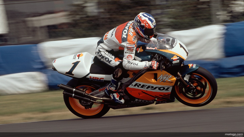 motogp.com · Michael Doohan, Repsol Honda