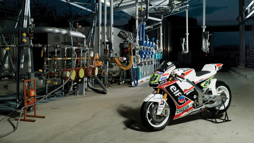 LCR Honda MotoGP RC212V, Total ACS Lyon @ Copyright Alex Chailan & David Piolé