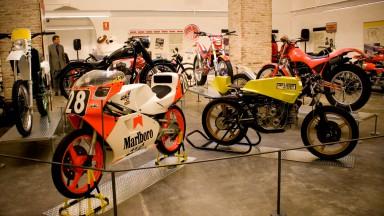 Museo de la Moto, Barcelona