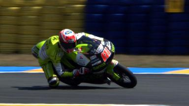 2011 - Le Mans - 125cc - FP2 - Highlights