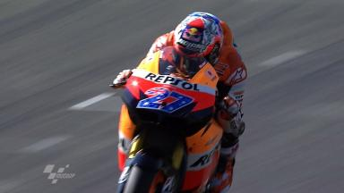 2011 - Le Mans - MotoGP - FP1 - Highlights